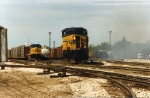 CSX 59 & 161