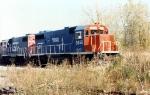GTW 5856 & 5716