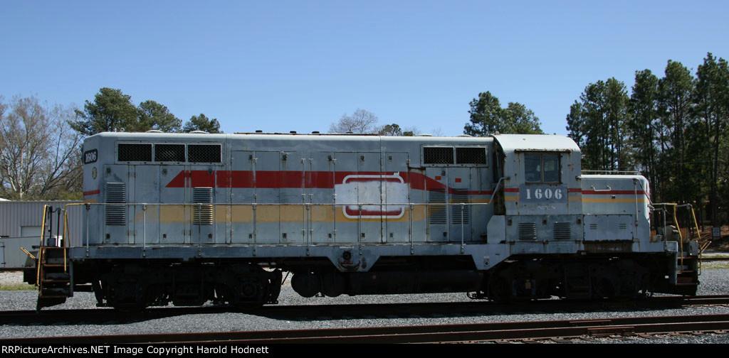 ACWR 1606