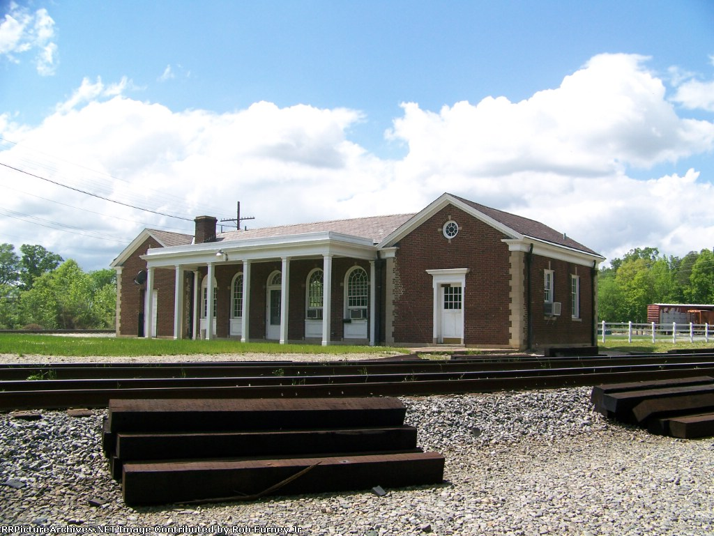 Doswell Union Depot