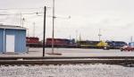 Leased Power, Radnor Yard