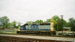 CSX 6092