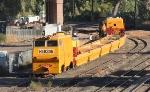 Herzog MOW train