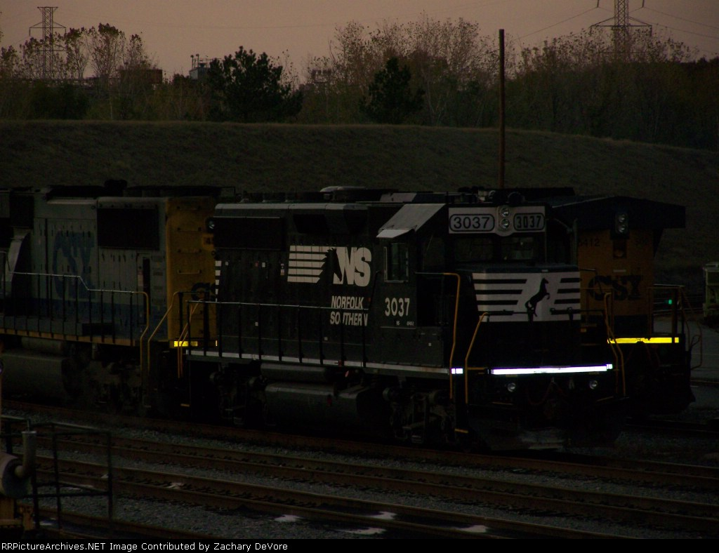 NS 3037