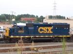 CSX 6912