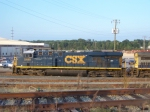 CSX 5499