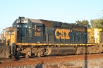 CSX 8110