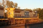 CSX 7645