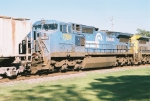 EX- Conrail