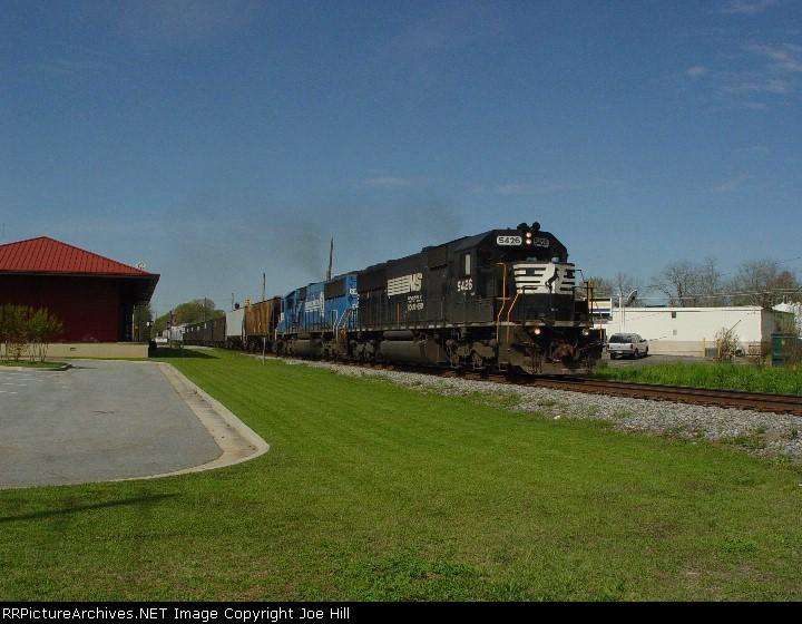 NS 5426 (NS #G82)