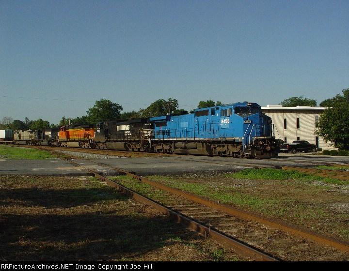 NS 8458 (NS #230)