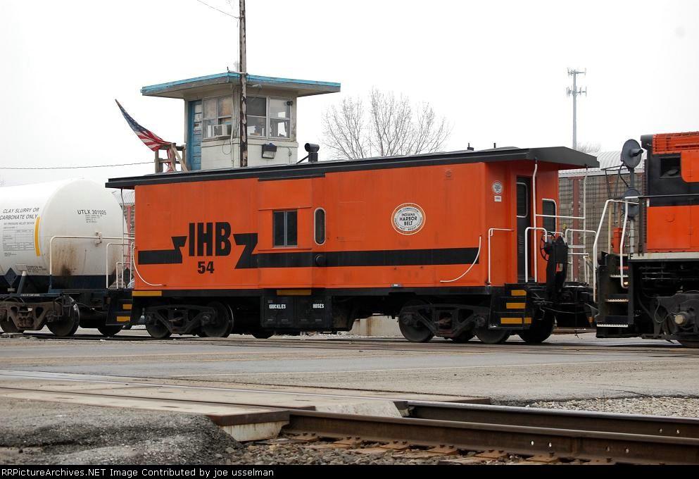 IHB 54