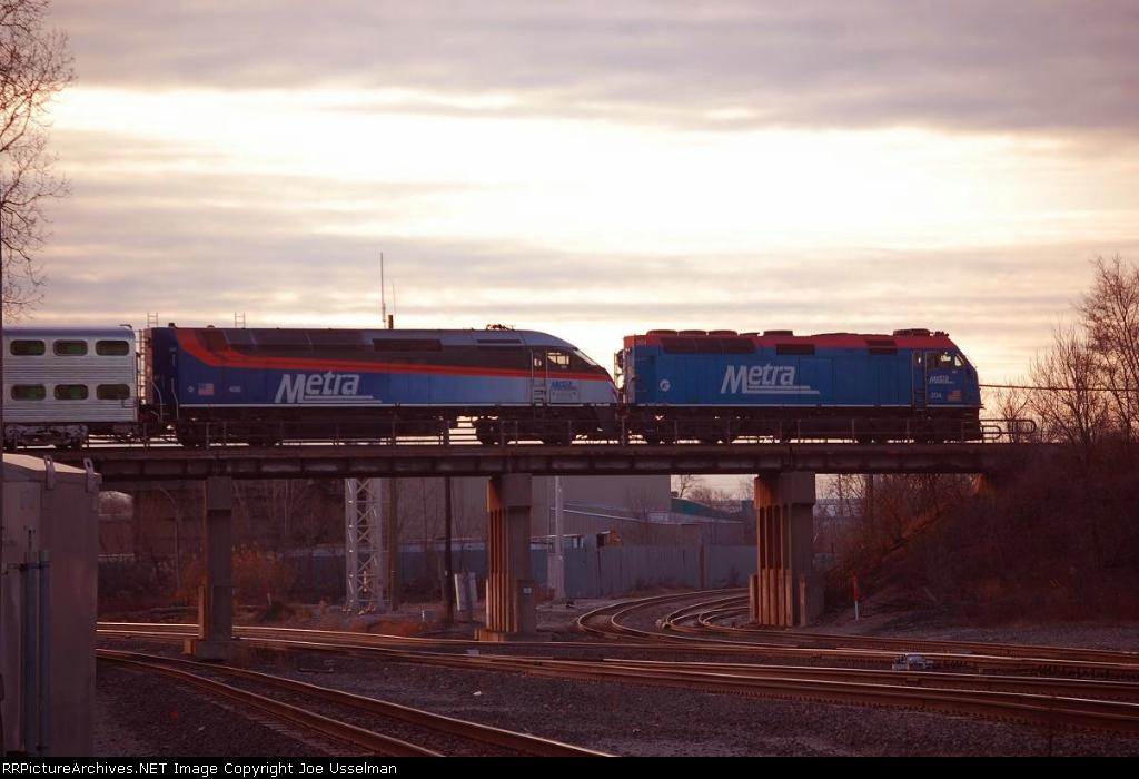 METX 204