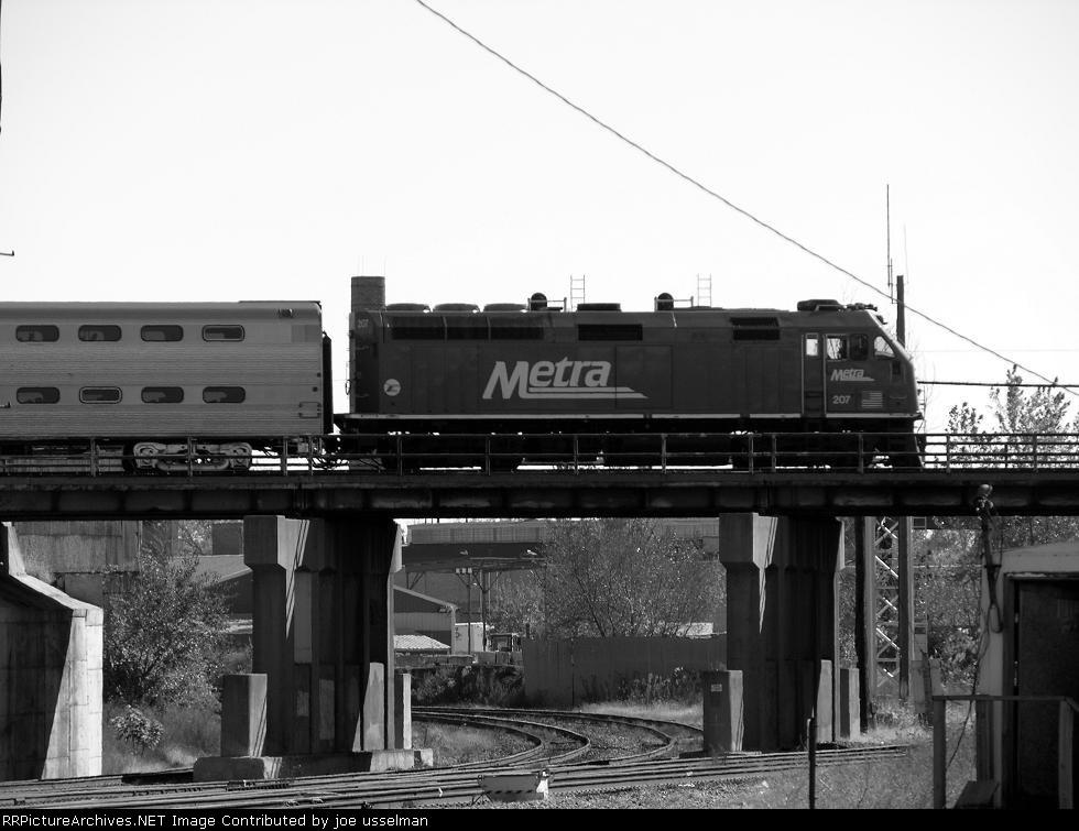 METX 207
