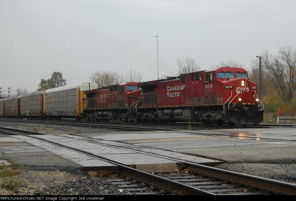 CP 8615