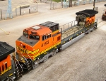 Hoodless BNSF 4193