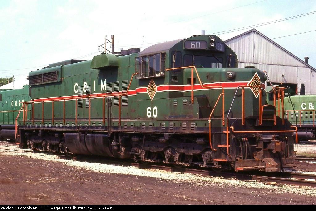 CIM SD18 60
