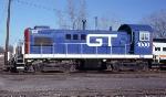 GTW CS9 1000