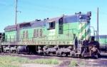 BN SD9 6197