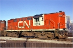 CN RS18 3153