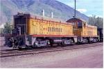 UP TR5B 1875