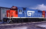GTW 5815