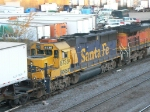 BNSF 8736
