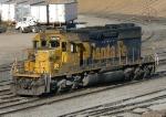 BNSF 6876