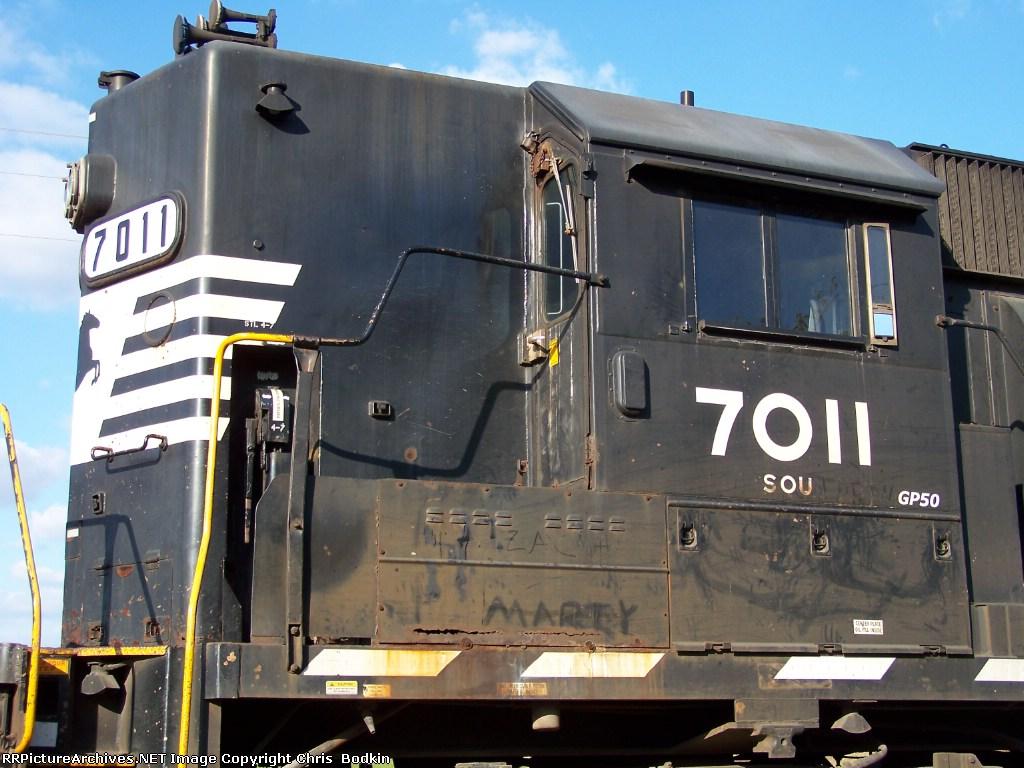 NS 7011