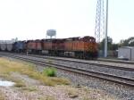 BNSF 4145