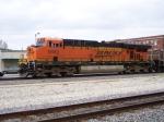 BNSF 5883