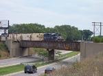 MMRR 179 Across The Bridge