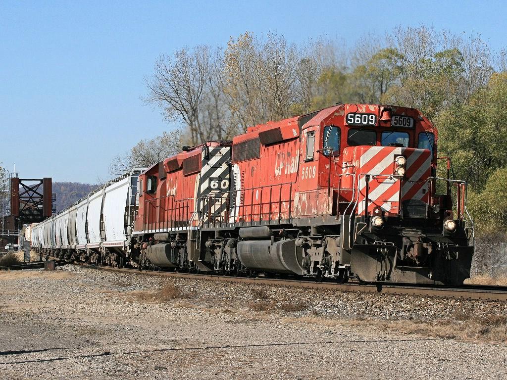 CP 5609