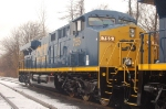 CSX 755