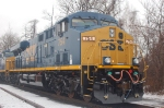 CSX 754