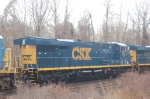 CSX 778