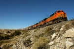 BNSF 4410, 4556. and 4944