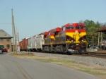 KCSM 4719 (NS #335)