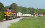 KCS 4687 (NS #220)