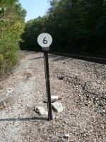 Norfolk Southern Milepost 6