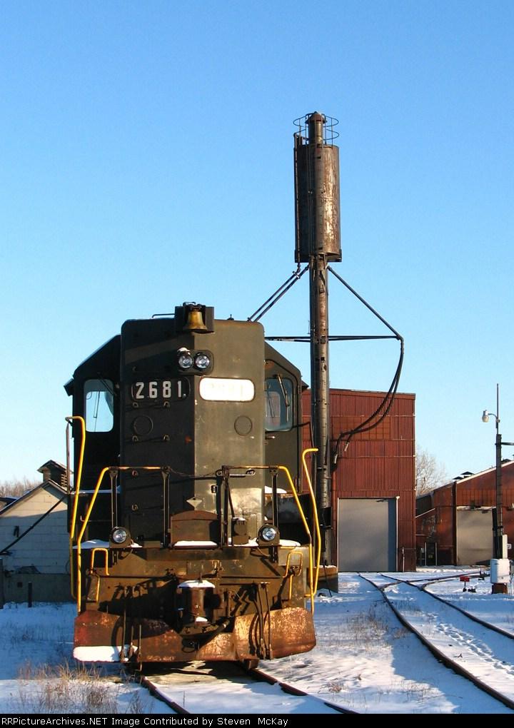 TSBY 2681