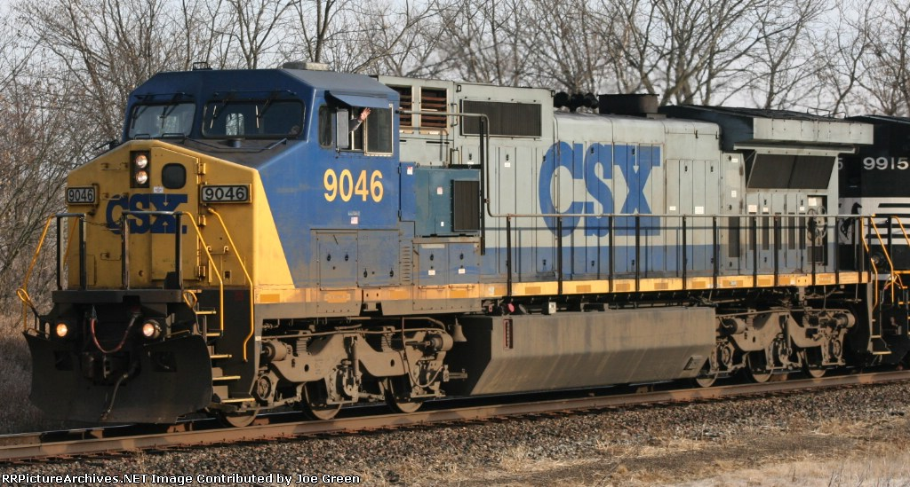 CSX 9046