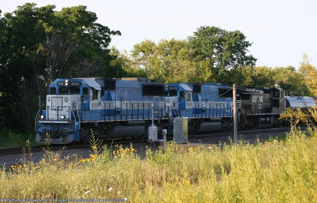 EMD 9056