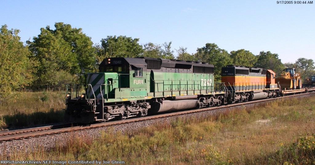 FURX 7242