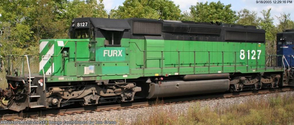 FURX 8127