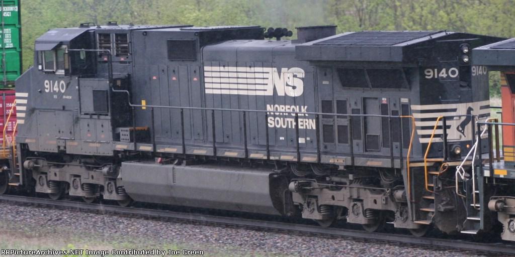 NS 9140