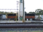 BNSF 336