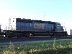 CSX 8854