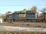 CSX 8868