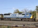 CSX 8780